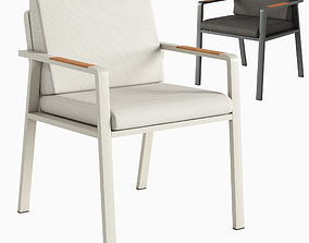 Dining chair NOFI 3D model