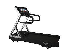 3D TECHNOGYM Run Personal