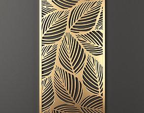 3D Decorative panel 38