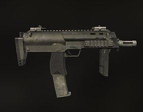 3D model HK MP7