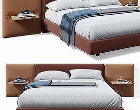 3D model Lota bed