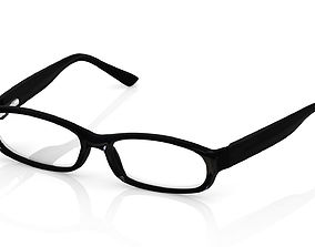 shade Eyeglass for Men 3D print model