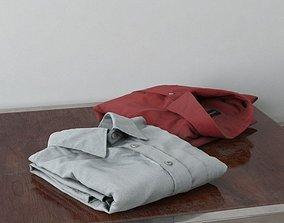 clothes 11 am159 3D model