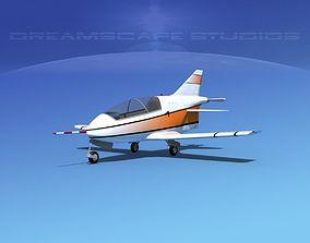 3D Bede Bd-5 Microplane V05