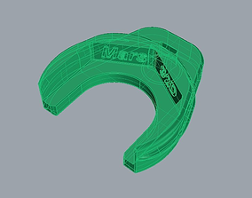 3D printable model VESPA ET3 FUEL TANK STRAINER TOOL
