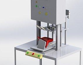 3D model Checking Machine