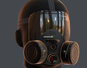VR / AR ready Gas 35