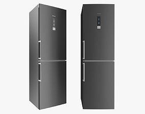 Siemens fridge KG39NAX26R 3D
