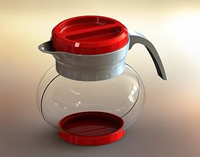 3D printable model Thermos double food