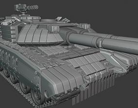 Spider tanks 3D printable model