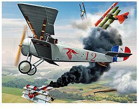 Nieuport 17 3D model