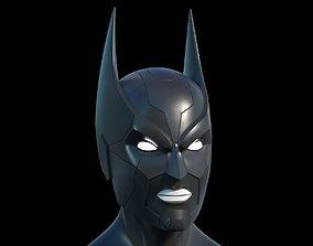 3D print model Batman Beyond Helmet diy