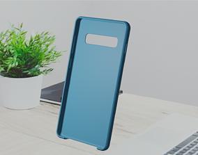 Samsung Galaxy S10 PLUS TPU case 3D printable model