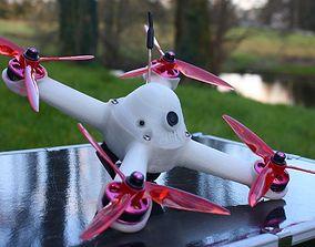 3D195 - Racing quadcopter
