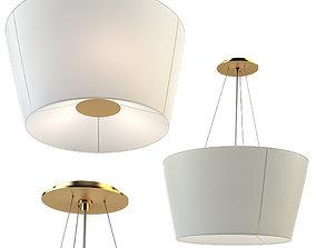 Hoop Medium by Circa 3D model
