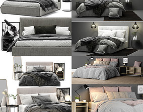 Colection Bed - 5 models