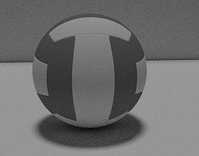 Voleyball Ball 3D printable model
