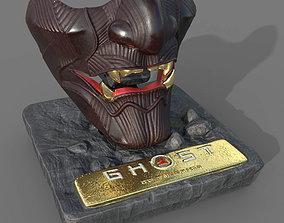 3D print model Ninja Mini Mask