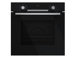 Bosch Oven HBG317BB0R 3D