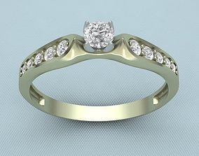 ring desire 3D printable model