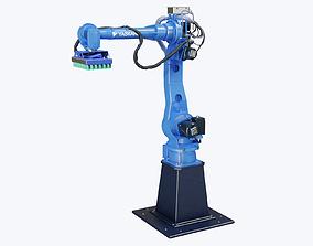 3D model Pick Robot Boston Dynamics