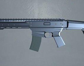 Grot - Polish Weapon 3D model