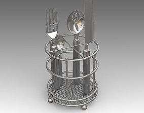 household 3D Utensils 21