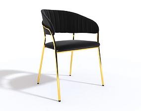 3D Margo Chair