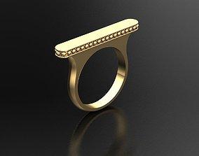 3D printable model Minimal Ring