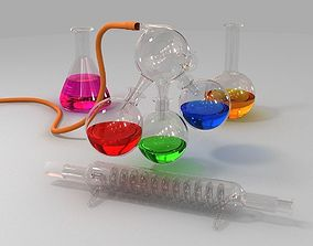 Labor Equipment 3D