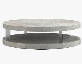 3D model Verrazano Coffee Table