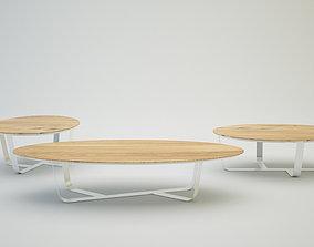 3D Bino Coffee Table