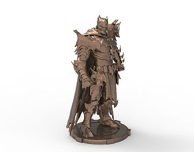 Batman - The Dark Knight 3D print model