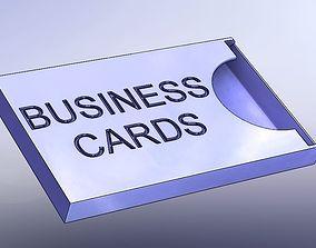 protector Business Card Holder 3D printable model