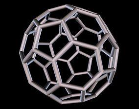 3D print model 046 Mathart-Archimedean Solids-Truncated 1