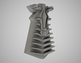 3D print model Wood Decor