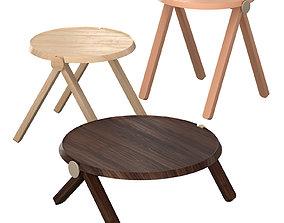 LILLIPUT table 3D