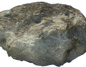 Stone Rock 3D asset