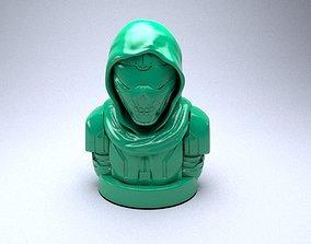 3D print model Taskmaster from Black Widow