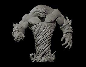 3D printable model Morphling