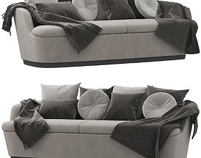 Orla Cappellini sofa 3D