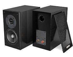 Loudspeakers 3D