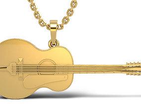 3D print model 1912 Jumbo stella 12- string 2 versions