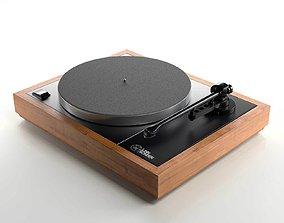3D Majik LP12 Turntable