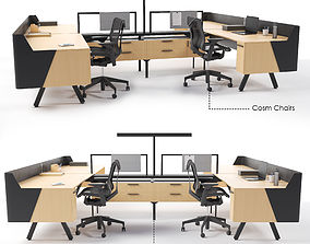 Canvas Vista Workstation 3D