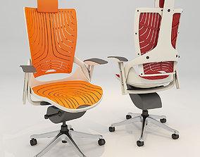 3D Merryfair WAU chair