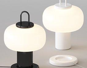 3D model Nox Rechargeable Lamp