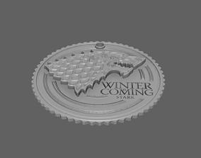 3D printable model Pendant print