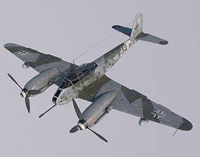 Me-410A1-U4 3D