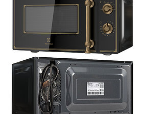 3D Microwave oven Electrolux EMM20000OK